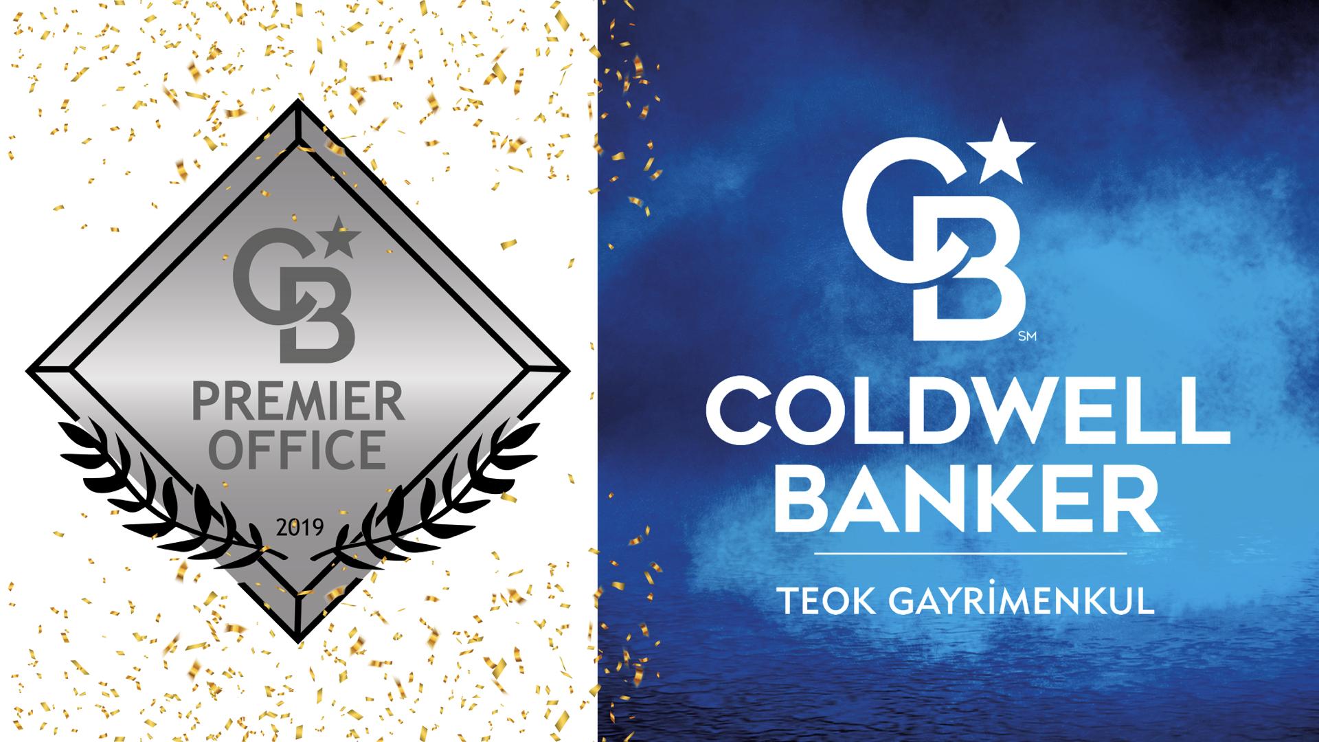 2019 Premier Ofis Ödülü